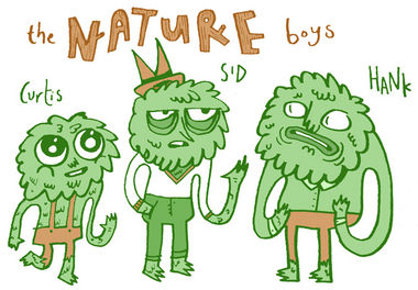 The Nature Boys