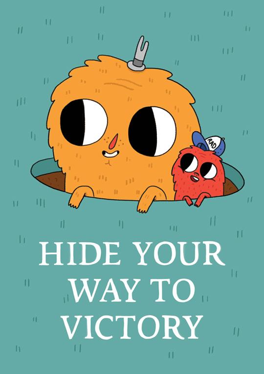 Hide1